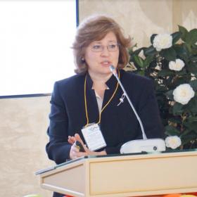 Светлана Игоревна Полякова